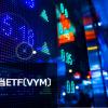 【VYM】低コストかつ銘柄分散の取れた高配当ETF