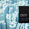 【DVY】好配当株式ETFのパフォーマンスをHDVを用いて比較します。